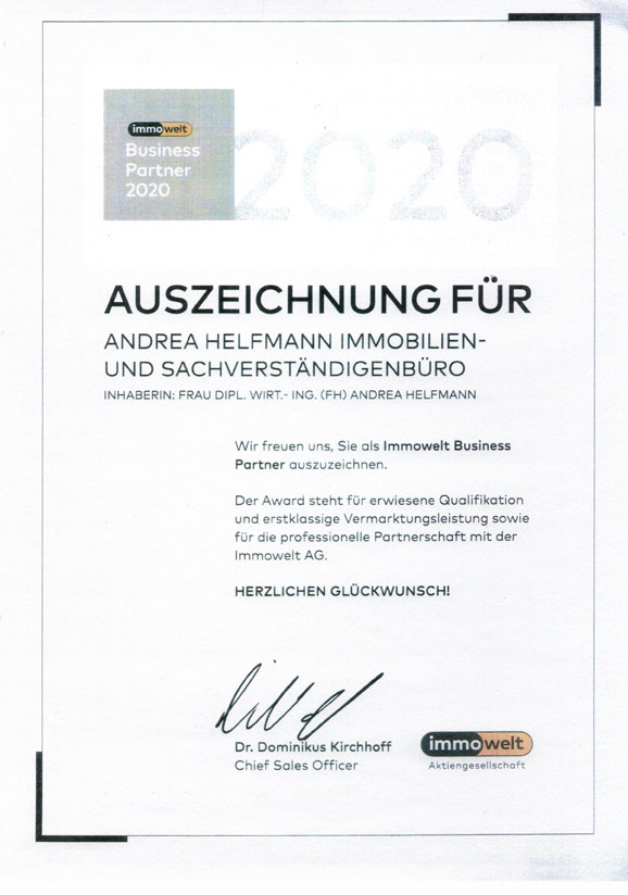 Immowelt-Business-Partner 2020
